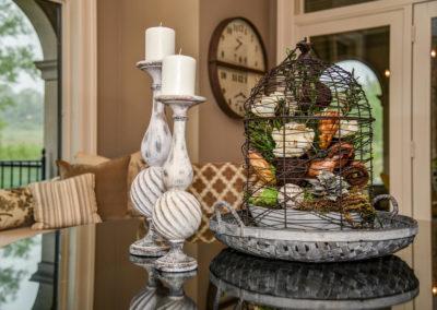 Home Staging - Vignette - Ajax - Luxury