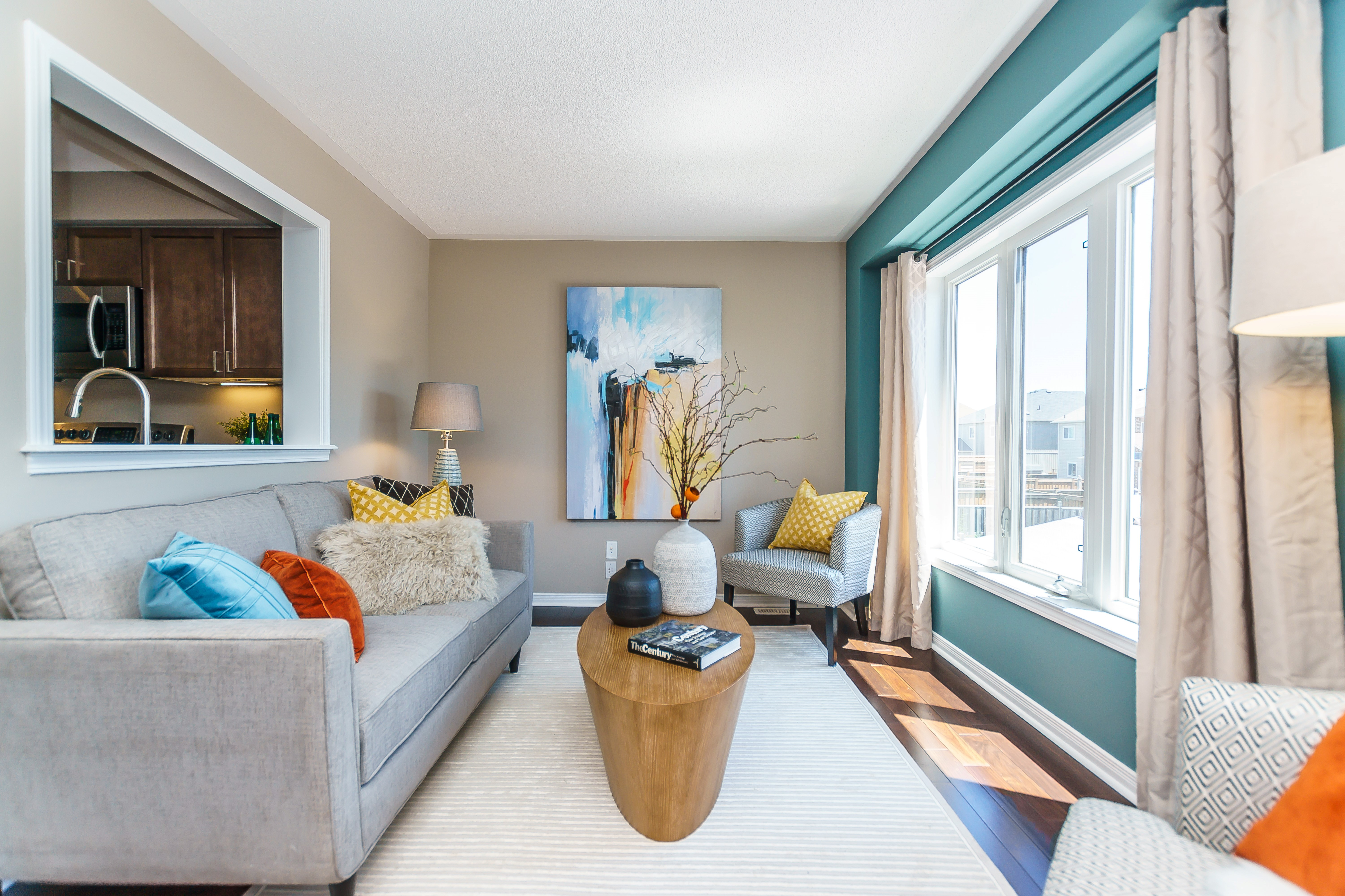 Home Staging Pictures In Courtice Ajax Whitby Oshawa